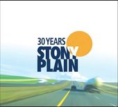 30 Years of Stony Plain (2-CD)