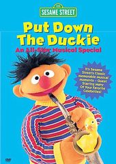 Sesame Street - Put Down the Duckie