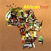 African Fever (4-CD)