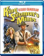 King Solomon's Mines (Blu-ray)