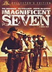 The Magnificent Seven (Collector's Edition)