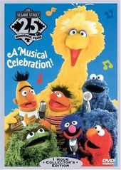 Sesame Street's 25th Birthday: A Musical