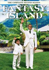 Fantasy Island - Complete 2nd Season (6-DVD)