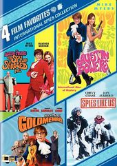 International Spies Collection (Austin Powers: