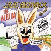 Jive Bunny The Album