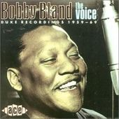 The Voice: Duke Recordings 1959-69