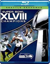 Football - NFL: Super Bowl XLVIII Champions