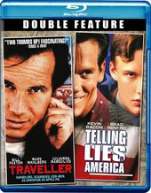 Traveller / Telling Lies in America (Blu-ray)