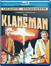 The Klansman (Blu-ray)