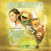 Best of the Muppets Featuring the Muppets' Wizard