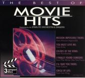The Best of Movie Hits (3-CD Box Set)