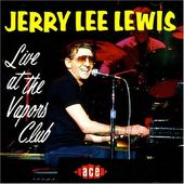 Live at the Vapors Club (2-CD)