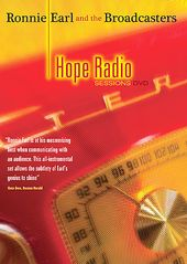 Ronnie Earl and the Broaddcasters: Hope Radio
