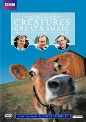 All Creatures Great & Small - Complete Series 4