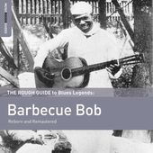 Rough Guide To Barbecue Bob