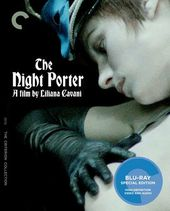The Night Porter (Blu-ray)