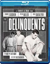 The Delinquents (Blu-ray)