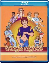 Boogie Nights (Blu-ray)
