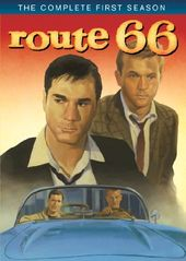 Route 66 - Complete 1st Season (6-DVD)