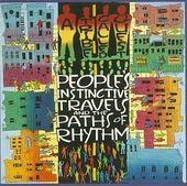 People's Instinctive Travels and the Paths of