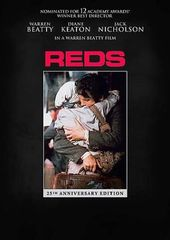 Reds (2-DVD, 25th Anniversary Edition)