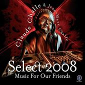 Music for Our Friends: Select 2008 (2-CD)