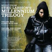 Music from Stieg Larsson's Millennium Trilogy