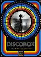 Ultimate Disco Collection (6-DVD)