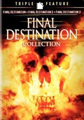 Final Destination Collection (2-DVD)