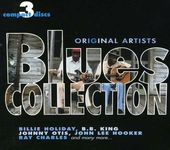 Blues Collection [Madacy Box] (3-CD)