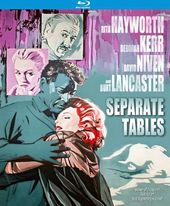 Separate Tables (Blu-ray)