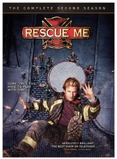 Rescue Me - Complete 2nd Season (4-DVD)
