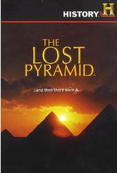 History Channel: The Lost Pyramid