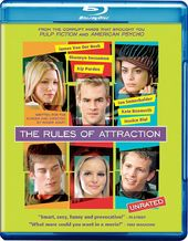 The Rules of Attraction (Blu-ray)