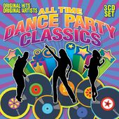 All Time Dance Party Classics (3-CD)