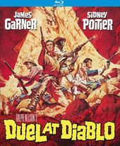 Duel at Diablo (Blu-ray)