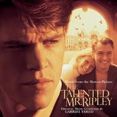 The Talented Mr. Ripley [Music from the Motion