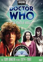 Doctor Who - #102: Power of Kroll