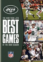 Football - NFL New York Jets: Best Games of the