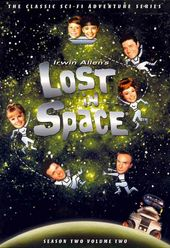 Lost in Space - Season 2 - Volume 2 (4-DVD)