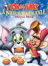 Tom & Jerry: A Nutcracker Tale