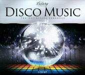 Disco Music: The Definitive Songbook (3-CD)