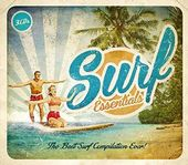 Surf Essentials: The Best Surf Compilation Ever!