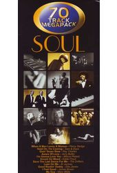 Soul: 70 Classic Soul Recordings (4-CD)