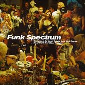 Funk Spectrum III: Real Funk for Real People