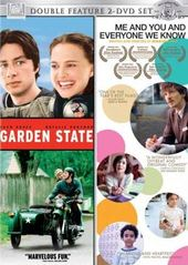 Garden State / Me and You and Everyone We Know -