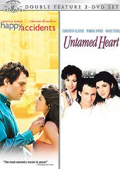 Happy Accidents / Untamed Heart - Double Feature
