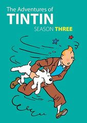 The Adventures of Tintin - Season 3