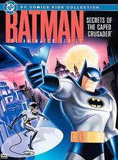 Batman: The Animated Series - Secrets of the