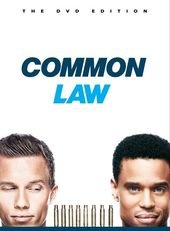Common Law - Complete Series (3-Disc)
